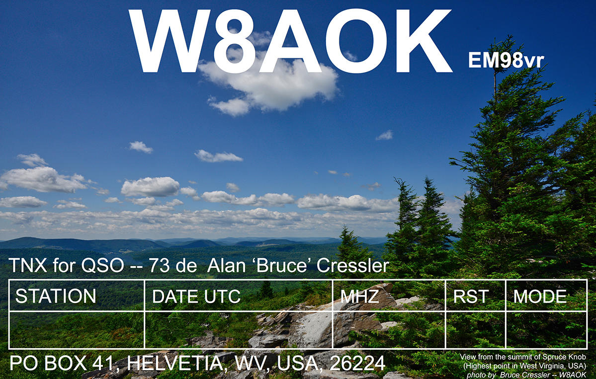 Primary Image for W8AOK