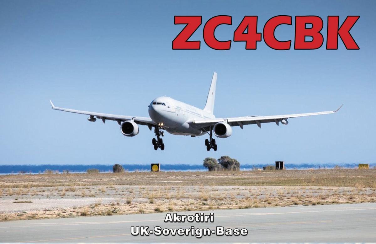 Primary Image for ZC4CBK
