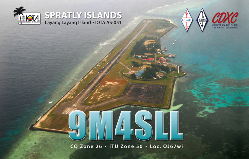 Primary Image for 9M4SLL
