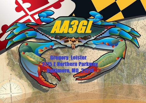 Primary Image for AA3GL