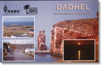 Primary Image for DA0HEL