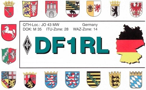 Primary Image for DF1RL