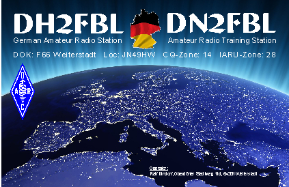 Primary Image for DH2FBL