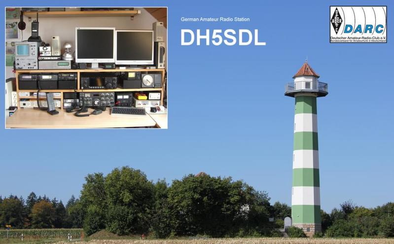 Primary Image for DH5SDL