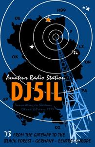 Primary Image for DJ5IL