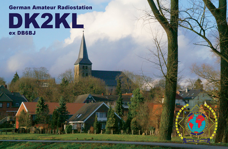 Primary Image for DK2KL