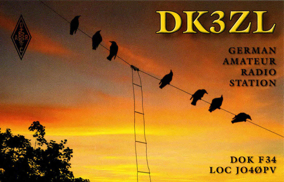 Primary Image for DK3ZL