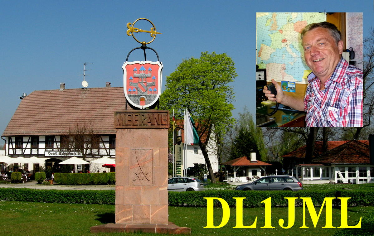 Primary Image for DL1JML