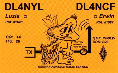 Primary Image for DL4NYL