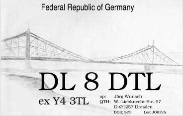 Primary Image for DL8DTL
