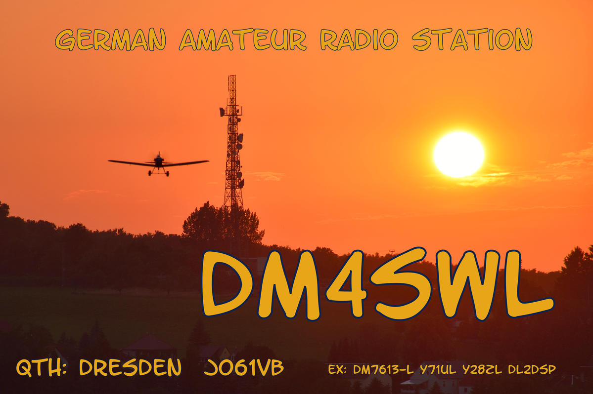 Primary Image for DM4SWL