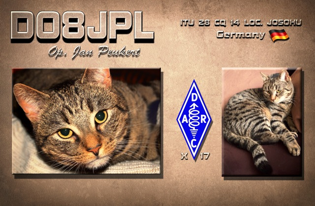 Primary Image for DO8JPL