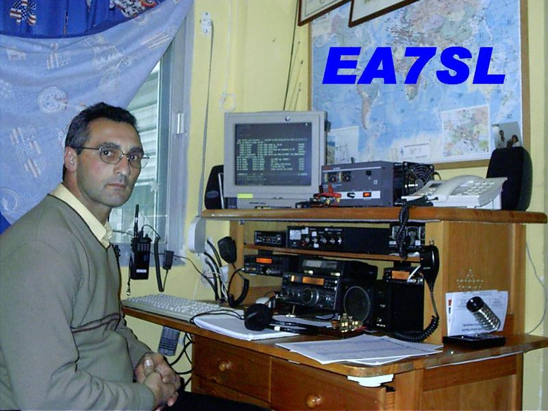 Primary Image for EA7SL
