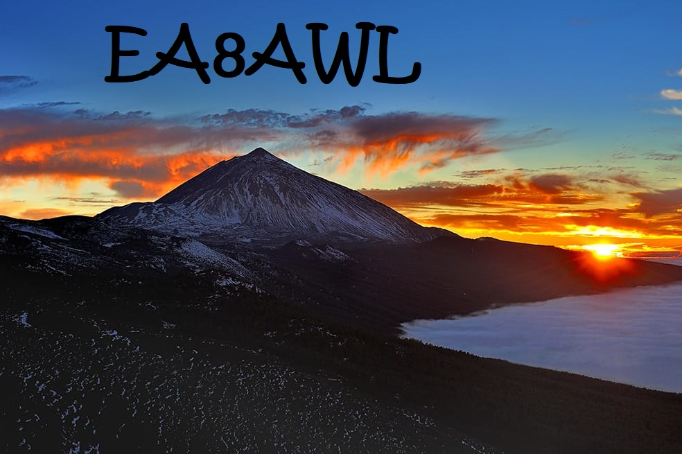 Primary Image for EA8AWL
