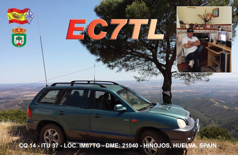 Primary Image for EC7TL