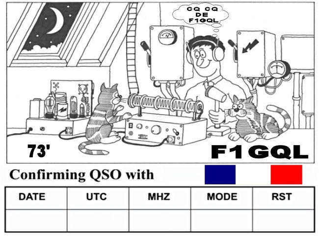 Primary Image for F1GQL