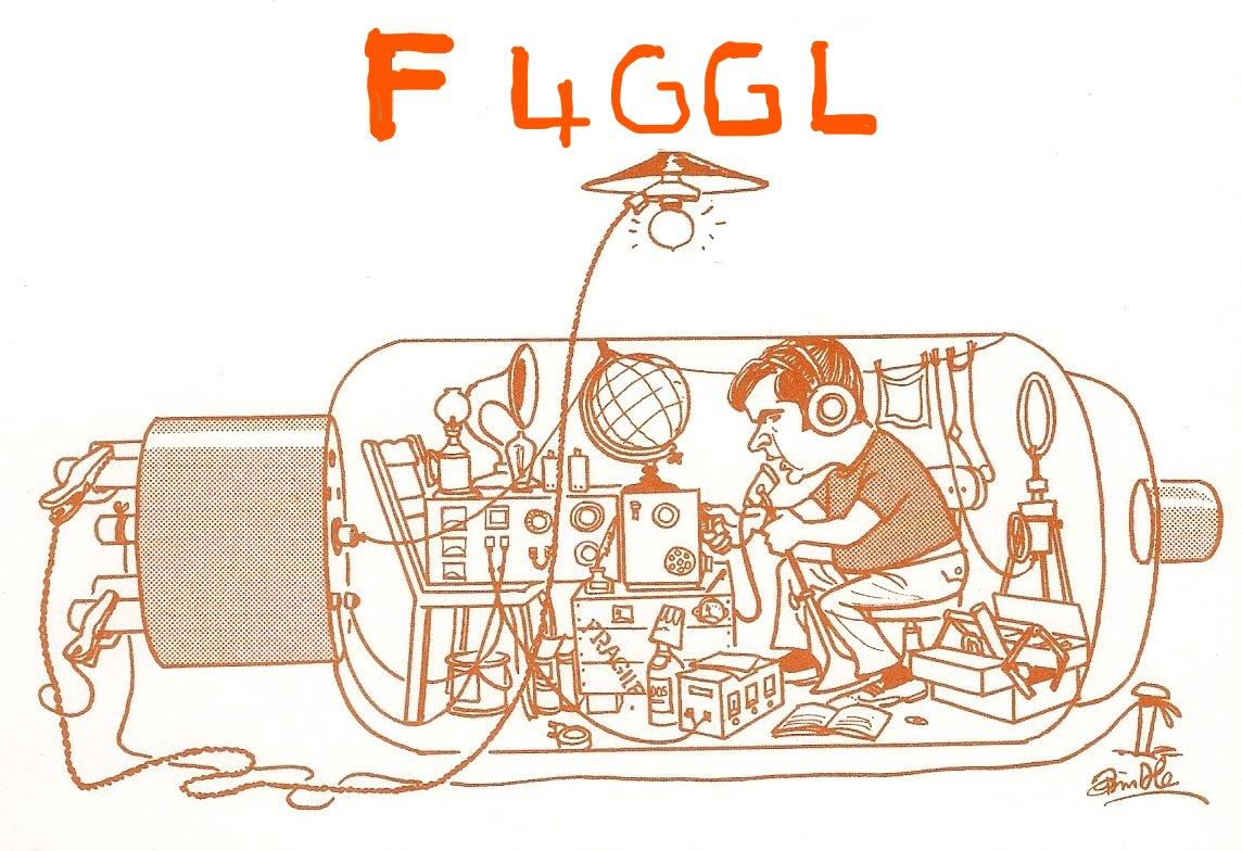 Primary Image for F4GGL