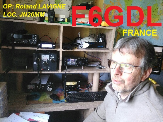 Primary Image for F6GDL