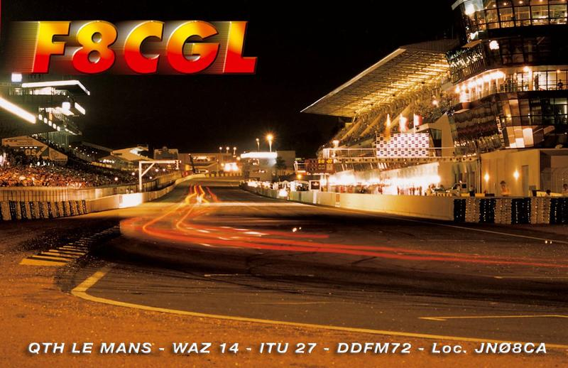 Primary Image for F8CGL