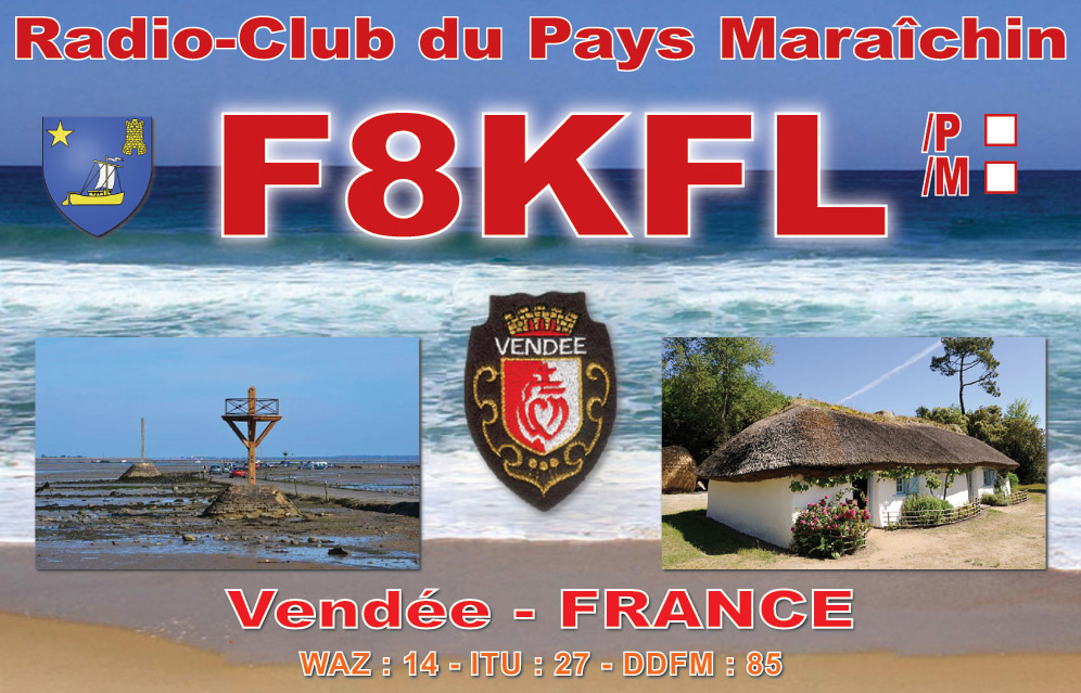 Primary Image for F8KFL