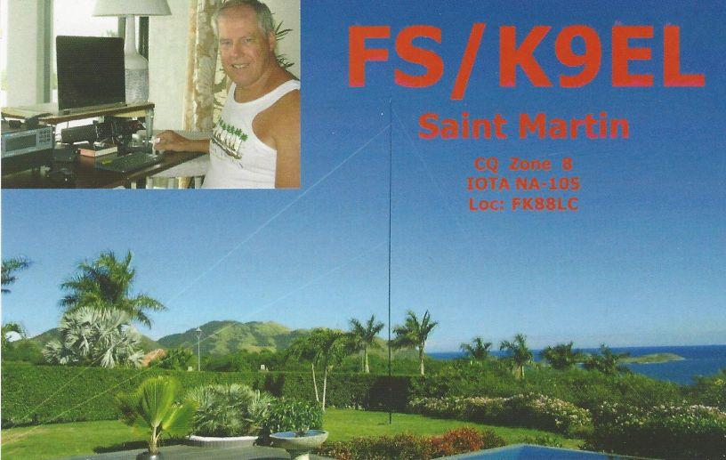 Primary Image for FS/K9EL