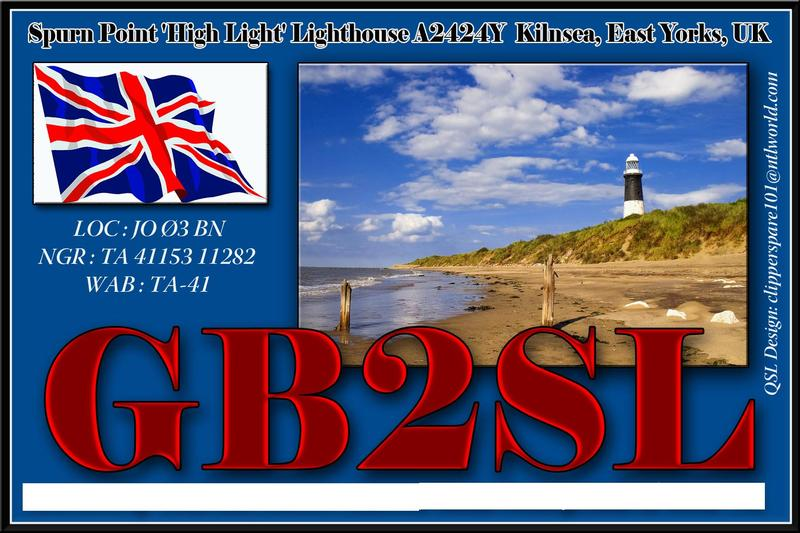 Primary Image for GB2SL