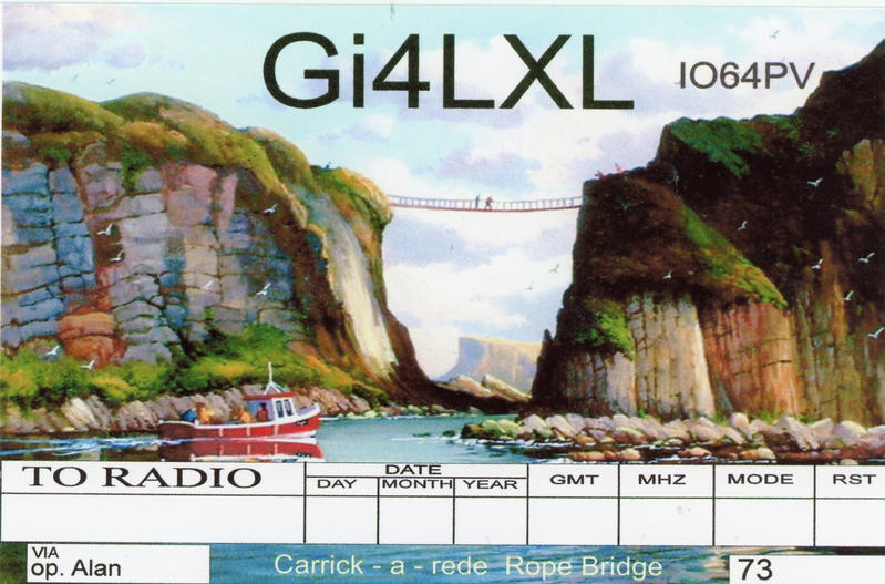 Primary Image for GI4LXL