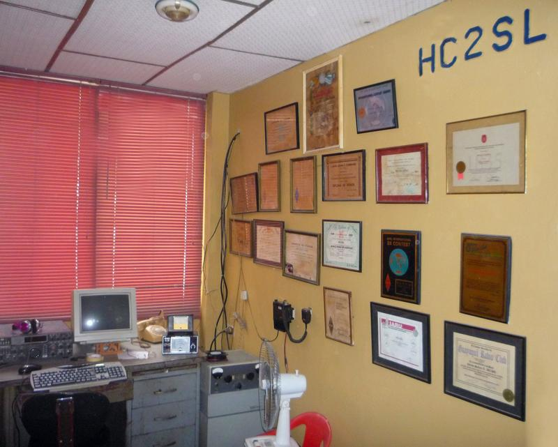 Primary Image for HC2SL