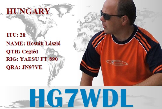 Primary Image for HG7WDL