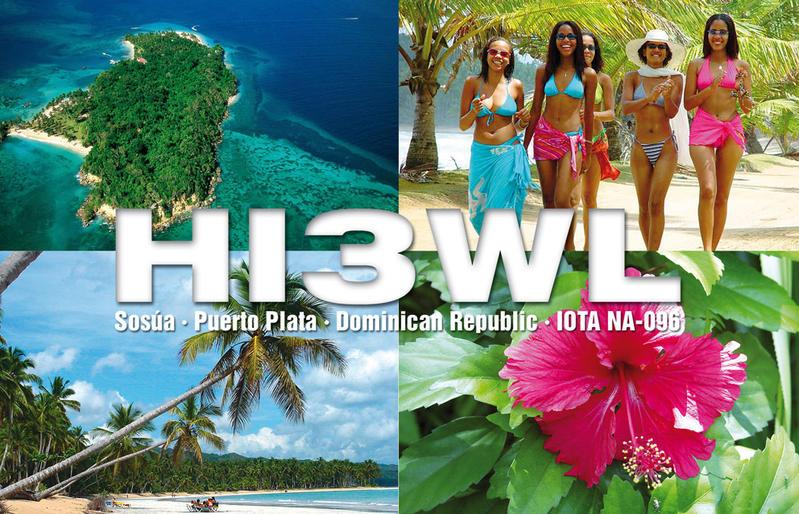 Primary Image for HI3WL