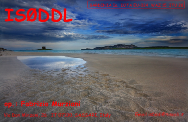 Primary Image for IS0DDL