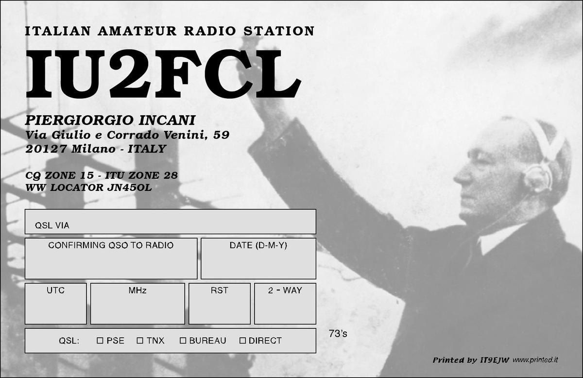 Primary Image for IU2FCL