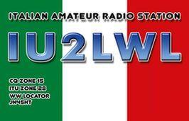 Primary Image for IU2LWL