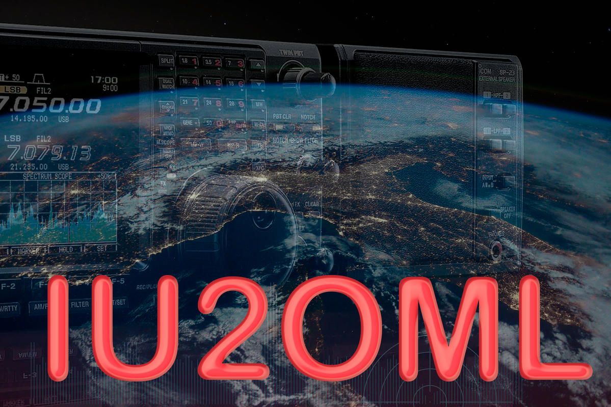 Primary Image for IU2OML