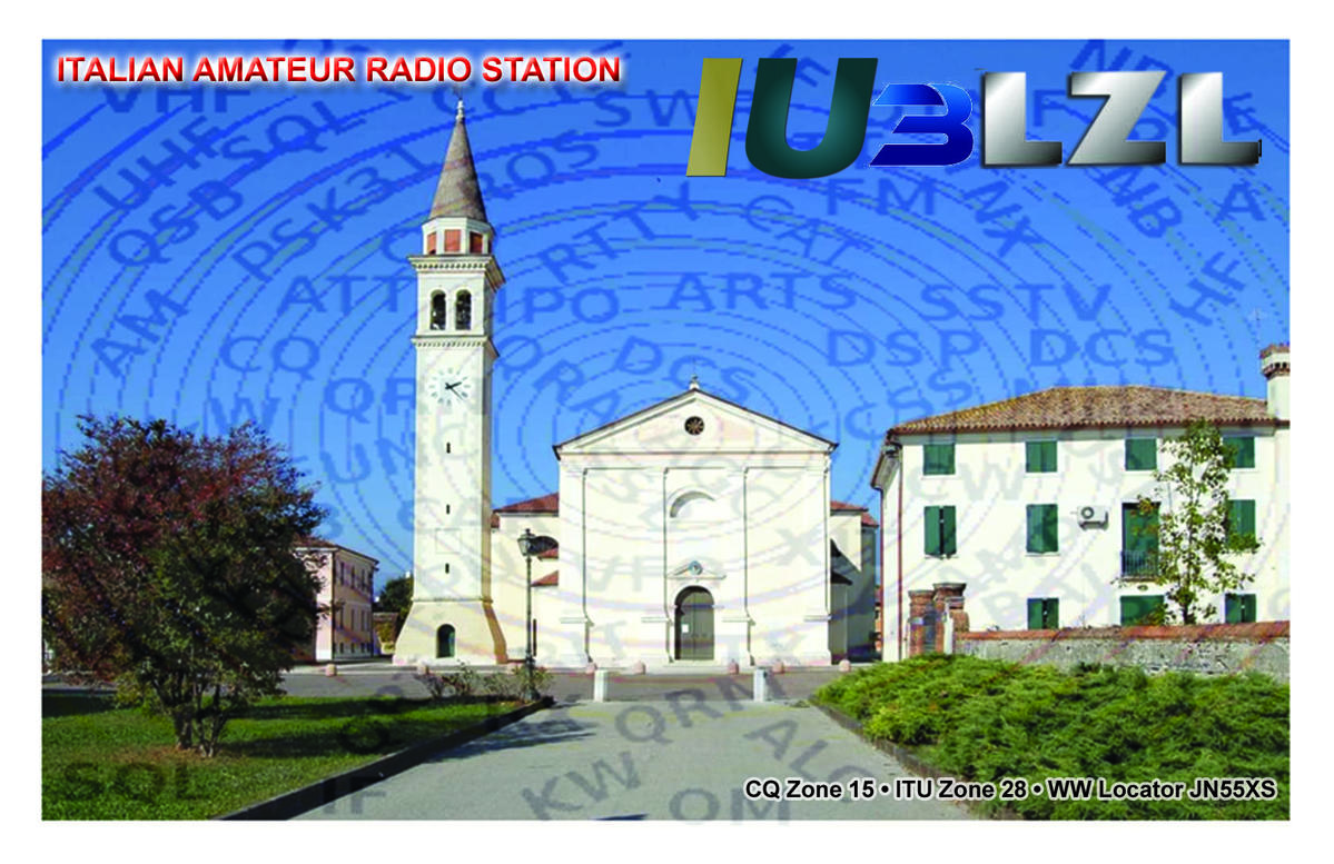 Primary Image for IU3LZL