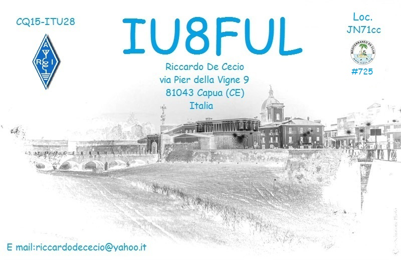 Primary Image for IU8FUL