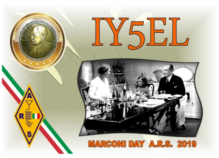 Primary Image for IY5EL