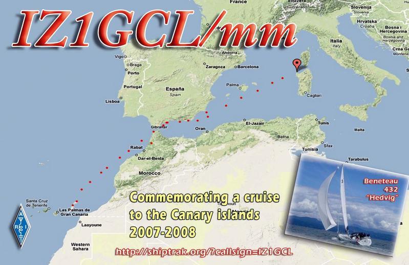 Primary Image for IZ1GCL