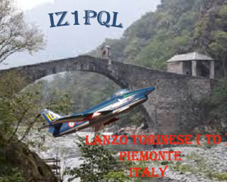 Primary Image for IZ1PQL