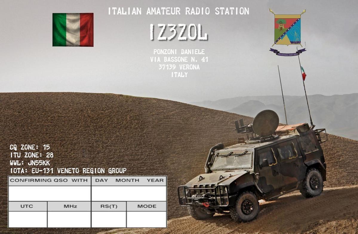 Primary Image for IZ3ZOL