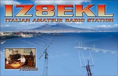 Primary Image for IZ8EKL