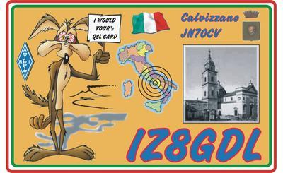 Primary Image for IZ8GDL