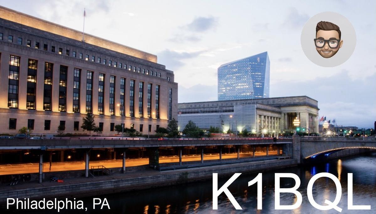 Primary Image for K1BQL