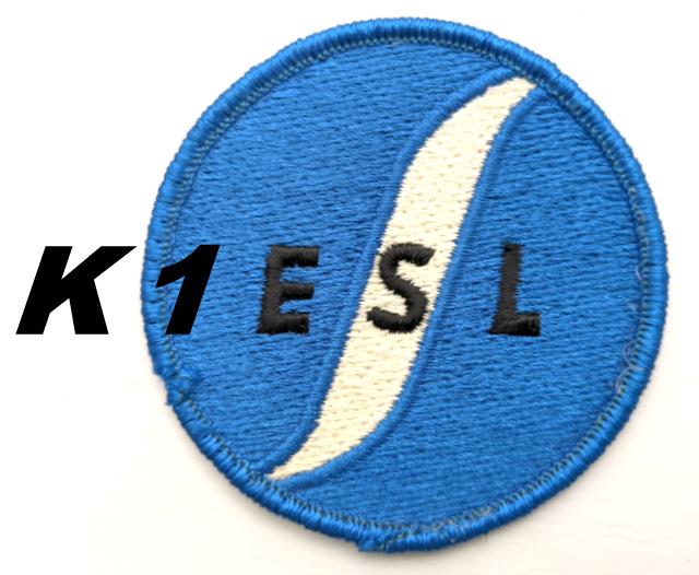 Primary Image for K1ESL