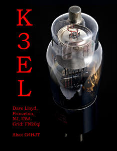 Primary Image for K3EL