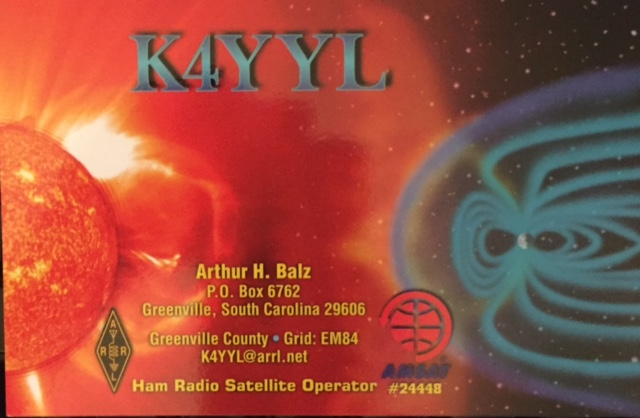 Primary Image for K4YYL