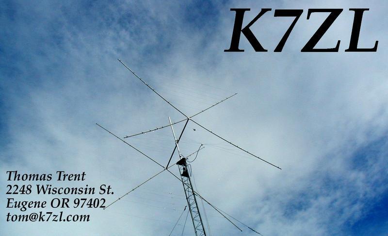 Primary Image for K7ZL