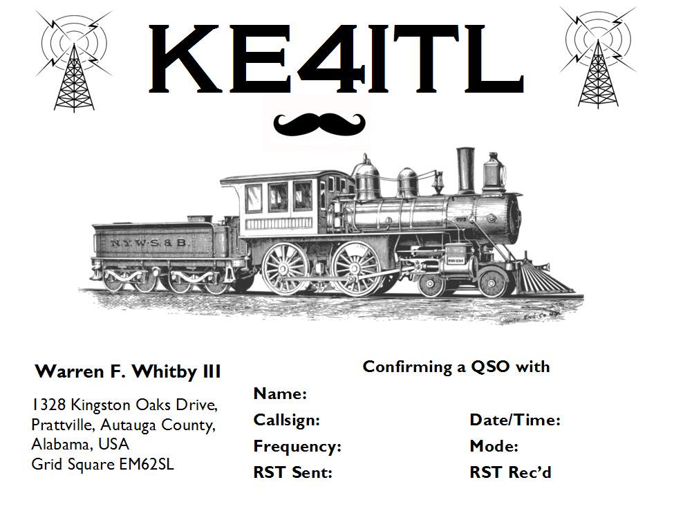 Primary Image for KE4ITL