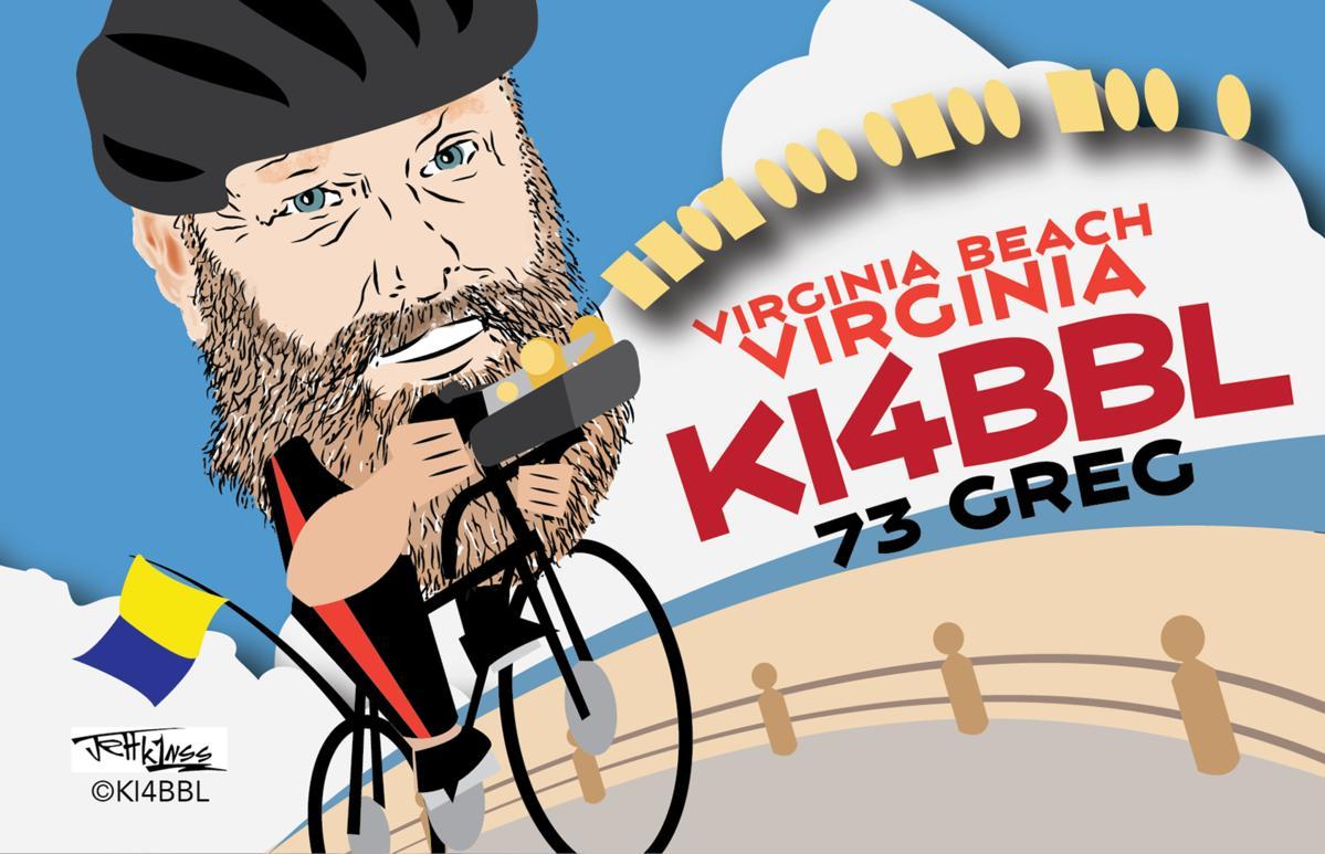 Primary Image for KI4BBL