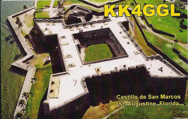 Primary Image for KK4GGL
